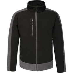 Vêtements Homme Polaires Regatta RG662 Noir/gris