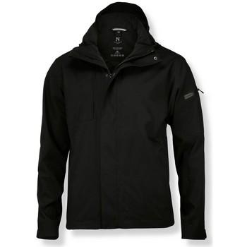 Vêtements Homme Coupes vent Nimbus NB89M Noir