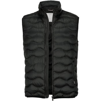 Vêtements Homme Doudounes Nimbus NB79M Noir