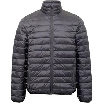 Vêtements Homme Doudounes 2786 TS030 Gris