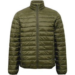 Vêtements Homme Doudounes 2786 TS030 Olive