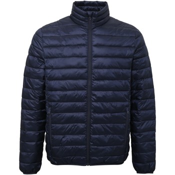 Vêtements Homme Doudounes 2786 TS030 Bleu marine