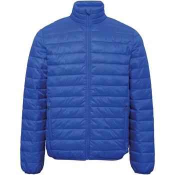 Vêtements Homme Doudounes 2786 TS030 Bleu roi