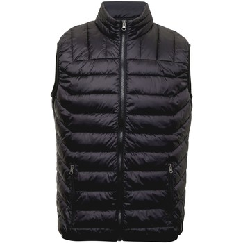 Vêtements Homme Doudounes 2786 TS028 Noir