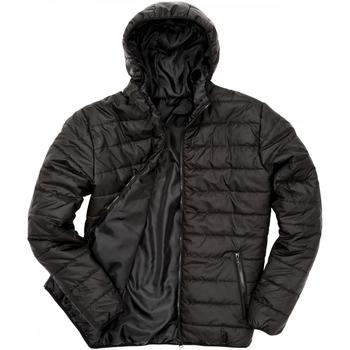 Vêtements Homme Vestes Result R233M Noir