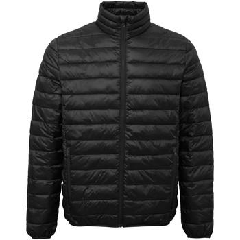 Vêtements Homme Doudounes 2786 TS030 Noir