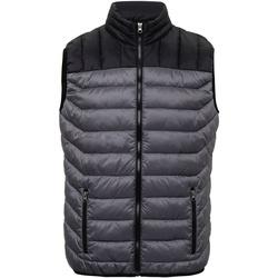 Vêtements Homme Doudounes 2786 TS028 Noir brillant