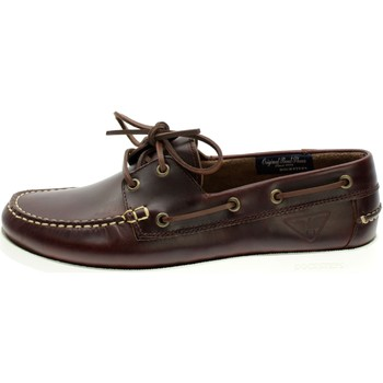 Chaussures Homme Chaussures bateau Docksteps DSE106353 Rosso