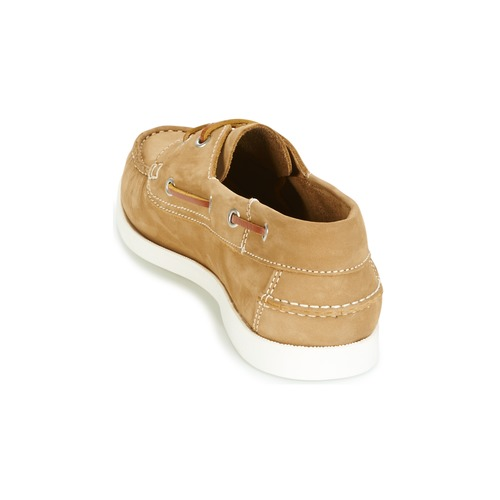 Bateau Casual Revoro Attitude Chaussures Marron Homme xBdCeo