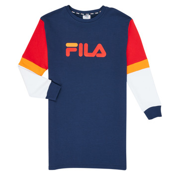 Vêtements Fille Robes courtes Fila BRITNEY Multicolore