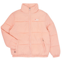 Vêtements Fille Doudounes Fila STORM Rose