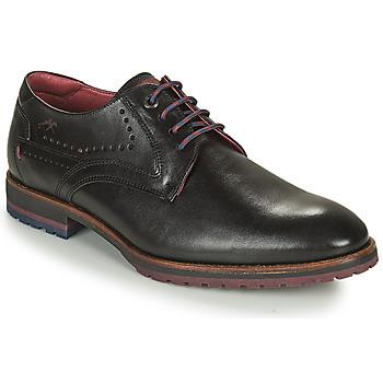 Chaussures Homme Derbies Fluchos CICLOPE Noir