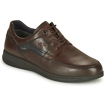 Chaussures Homme Derbies Fluchos ORSON Marron