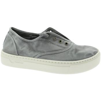 Chaussures Femme Tennis Natural World NAW6112E623gr grigio