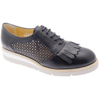 Chaussures Femme Baskets basses Donna Soft DOSODS0756Gbl blu