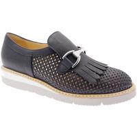 Chaussures Femme Mocassins Donna Soft DOSODS0760Gbl blu