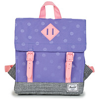 Sacs Fille can you wear vans with adidas shoes girls wearing Herschel SURVEY KIDS Violet