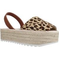 Chaussures Femme Sandales et Nu-pieds Ria 21940 S2 Multicolore