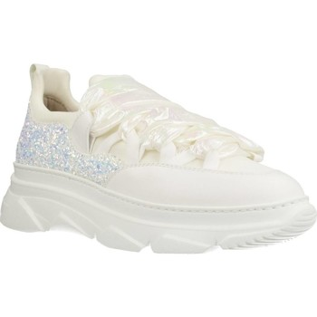 Chaussures Femme Baskets basses 181 KYOGA Blanc