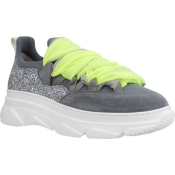 Chaussures Femme Baskets basses 181 KYOGA Gris