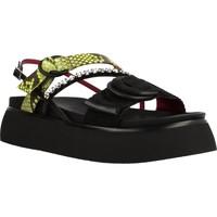 Chaussures Femme Sandales et Nu-pieds 181 ORIGANO Noir