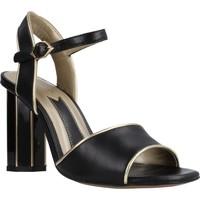 Chaussures Femme Sandales et Nu-pieds Bruno Premi BZ0802X Noir
