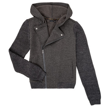 Vêtements Garçon Sweats Ikks XR17053 Gris