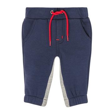 Vêtements Garçon Pantalons de survêtement Ikks XR23011 Gris