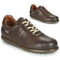 Chaussures Homme Derbies Camper PELOTAS ARIEL Marron
