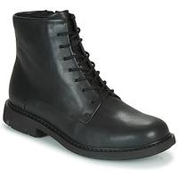 Chaussures Femme Boots Camper MILX Noir