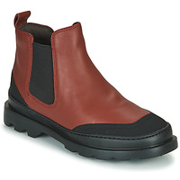 Chaussures Femme Boots Camper BRUTUS Marron