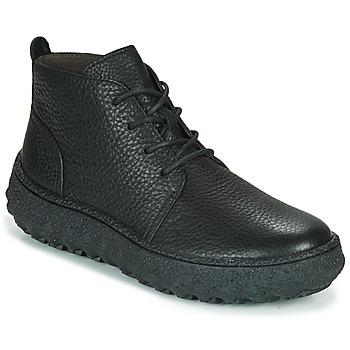 Chaussures Homme Boots Camper GROUND Noir
