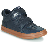 Chaussures Enfant Baskets basses Camper POURSUIT Marine