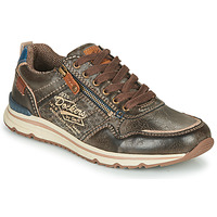 Chaussures Homme Baskets basses Dockers by Gerli 42MO007 Marron