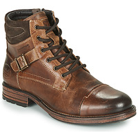 Chaussures Homme Boots Dockers by Gerli 43DY008 Marron