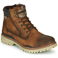 Chaussures Homme Boots Dockers by Gerli 47LY001 Marron