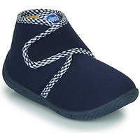 Chaussures Enfant Chaussons Chicco TAXO Bleu