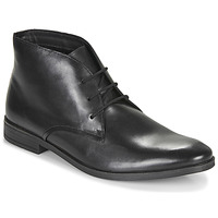 Chaussures Homme Boots Clarks STANFORD LO Noir