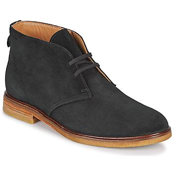 Chaussures Homme Boots Clarks CLARKDALE DBT Noir