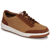 Chaussures Homme Baskets basses Clarks HERO AIR LACE Camel