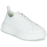 Chaussures Femme Baskets basses Armani Exchange PROMNA Blanc