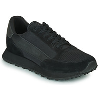 Chaussures Homme Baskets basses Armani Exchange  Noir