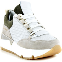 Chaussures Femme Baskets basses Bullboxer 323002E5C BEIGE