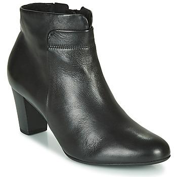 Chaussures Femme Bottines Gabor 5296157 Noir