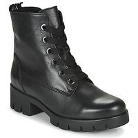 Chaussures Femme Bottines Gabor 5171137 Noir