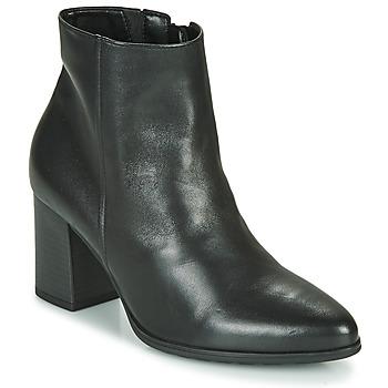 Chaussures Femme Bottines Gabor 5291057 Noir
