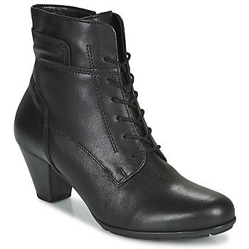 Chaussures Femme Bottines Gabor 5564427 Noir