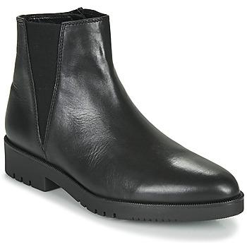Chaussures Femme Bottines Gabor 5658157 Noir