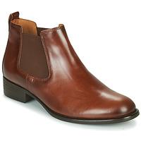 Chaussures Femme Bottines Gabor 5164020 Camel