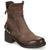 Chaussures Femme Boots Airstep / A.S.98 NOVA 17 Marron